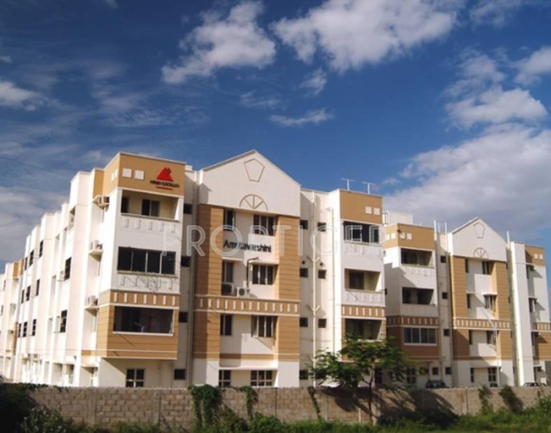 Images for Elevation of Arun Amritavarshini
