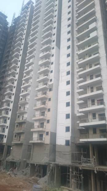 Images for Construction Status of Ajnara Homes