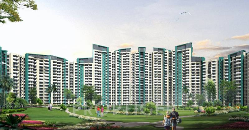 homes Images for Elevation of Ajnara Homes