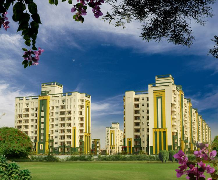 Images for Elevation of Omaxe NRI City