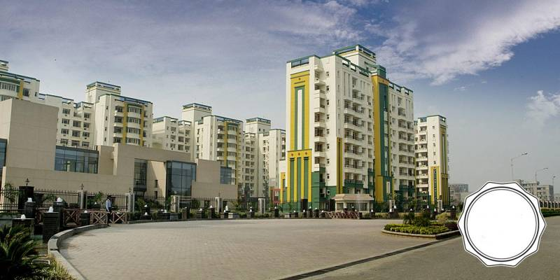 nri-city Images for Elevation of Omaxe NRI City
