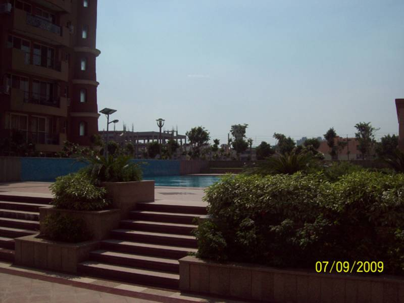nri-city Images for Amenities of Omaxe NRI City