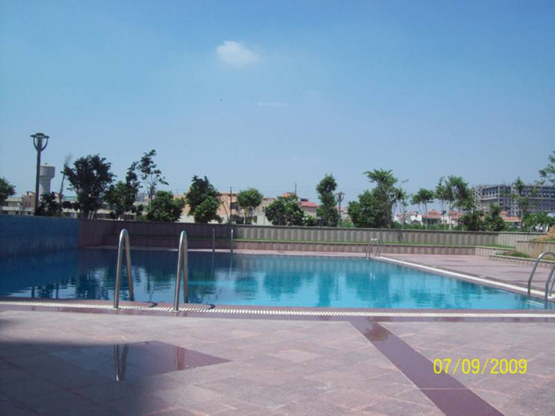 Images for Amenities of Omaxe NRI City