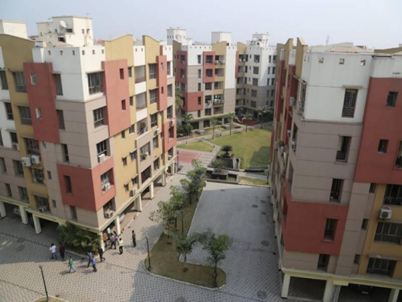 Images for Elevation of SKDJ Parnasree Green