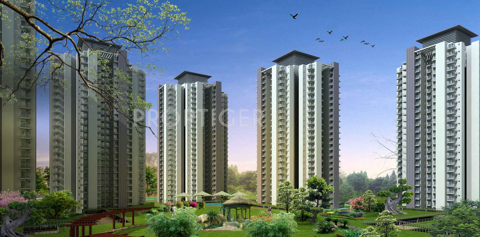 1661 Sq Ft 3 Bhk 3t Apartment For Sale In Rg Luxury Homes