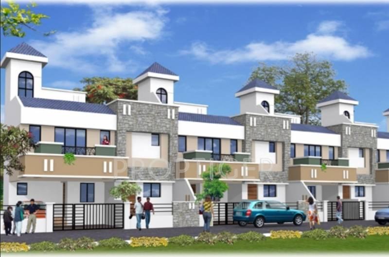 Images for Elevation of Rujuta Developers Florence