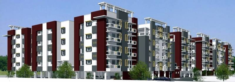 Images for Elevation of Ramaniyam Real Estates Gauravv