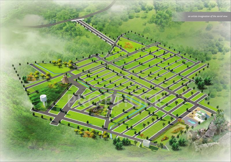 Images for Master Plan of SLV Raynal Gardens