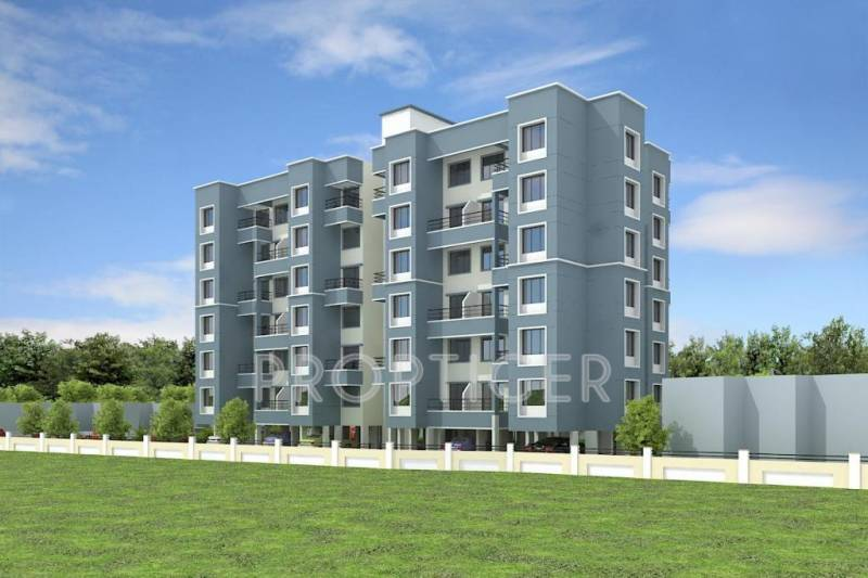 Images for Elevation of Shree Rose Wood Park