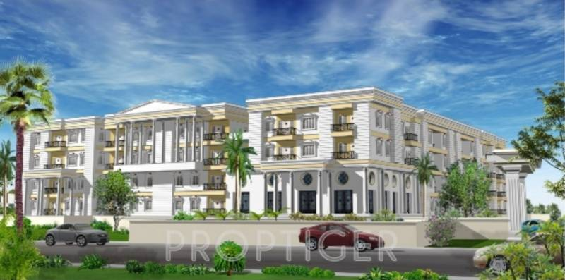 samarpann Images for Elevation of Ramaniyam Real Estates Samarpann