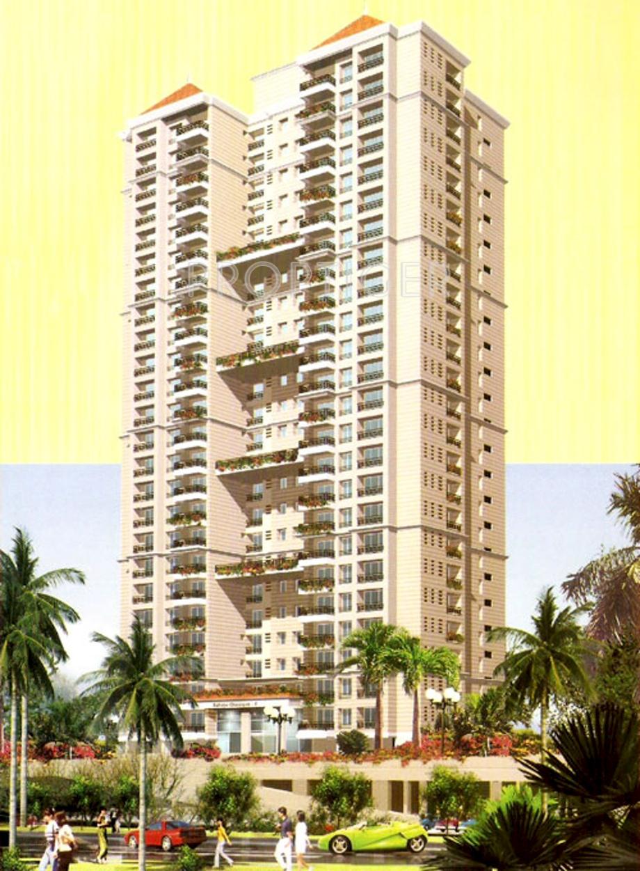 1850 Sq Ft 3 Bhk 3t Apartment For Sale In K Raheja