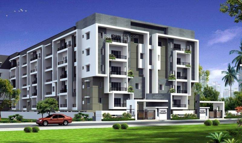 Images for Elevation of Pavani Pleasant