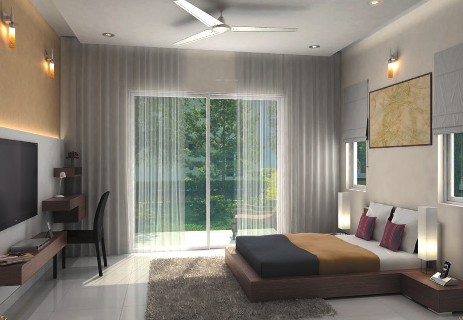 2483 Sq Ft 3 BHK 3T Villa For Sale In Prestige Group Mayberry