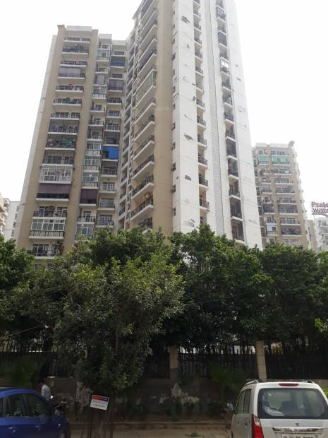 Images for Elevation of Prateek Wisteria