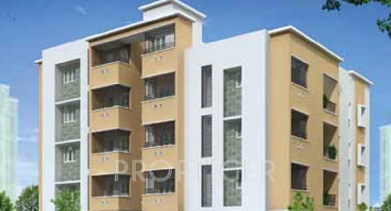 Images for Elevation of Pushkar Sunshine Villa