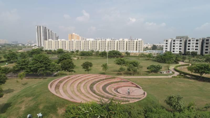 Images for Elevation of UCHDPL Prime Floors