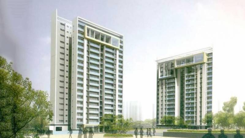 Images for Elevation of Unitech Downtown