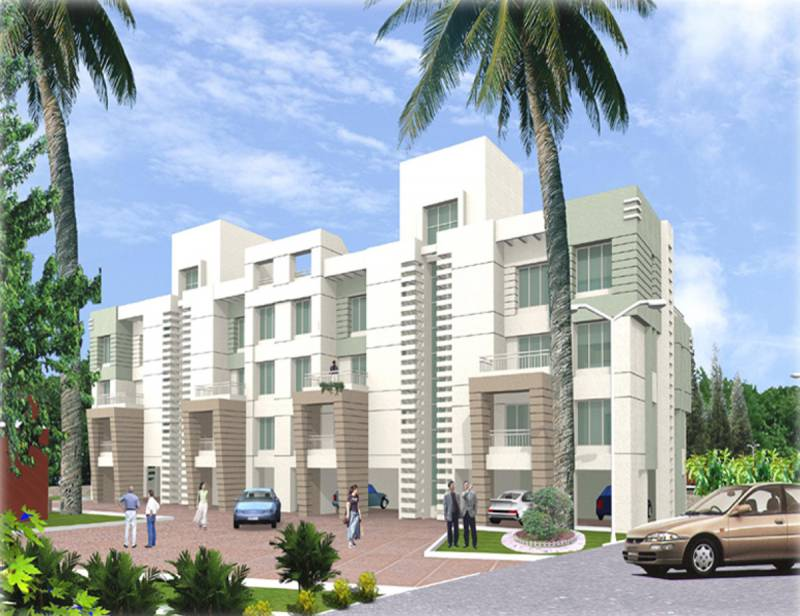 Images for Elevation of Trimurti Wateridge