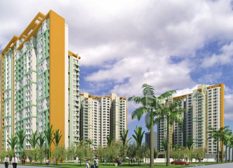 Images for Elevation of Unitech Verve
