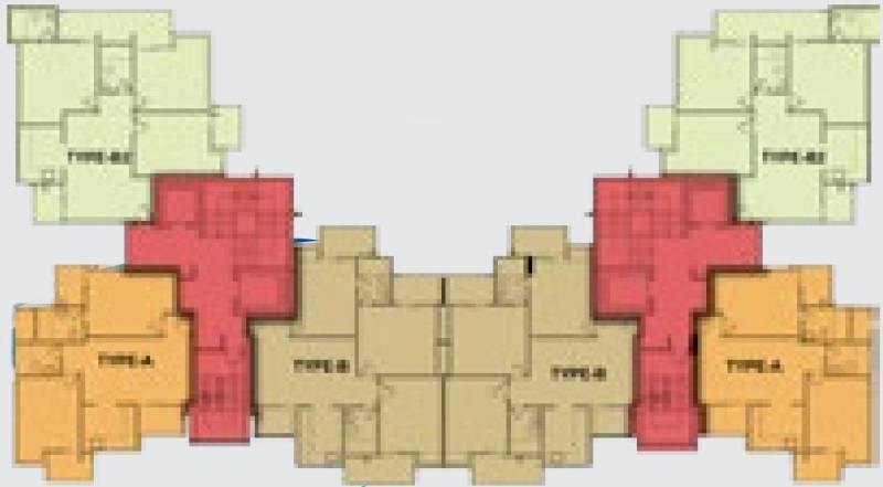 Images for Cluster Plan of Primrose Ryne