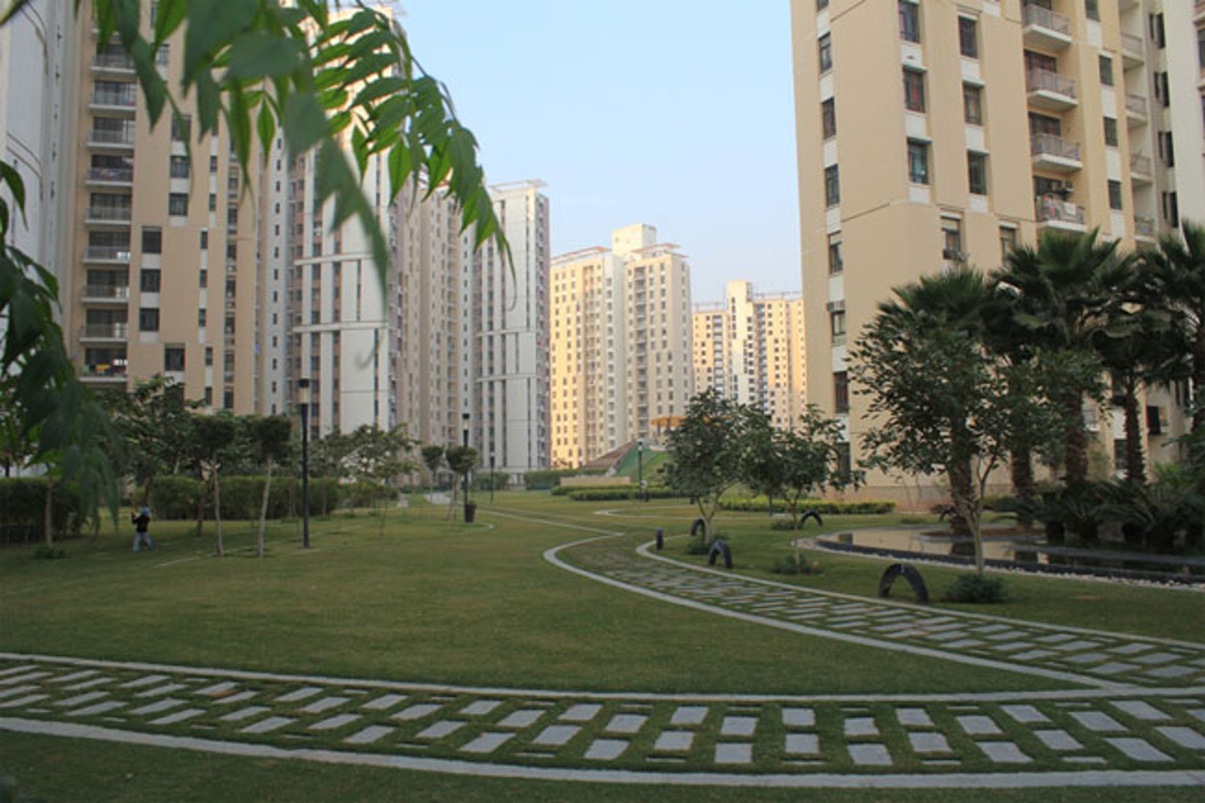 Unitech Horizon In Pi Greater Noida Price Location Map
