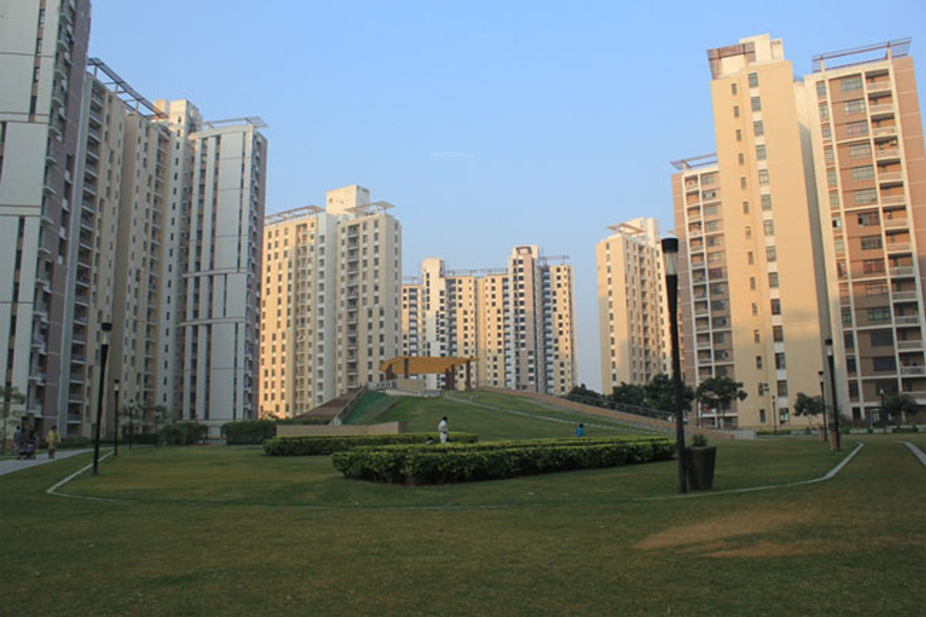 Unitech Horizon In Pi Greater Noida Price Location Map Floor Club Car Turf 2 Wiring Diagram 1