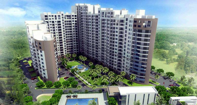 Images for Elevation of Raheja Vedaanta