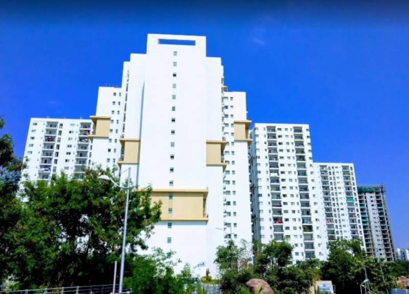 pbel-city Elevation