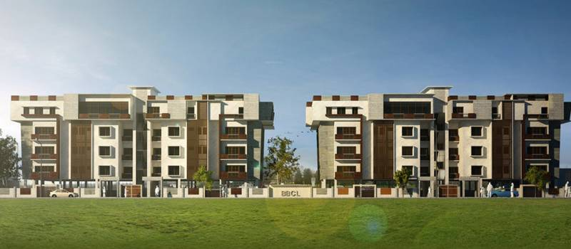 Images for Elevation of BBCL Sukhin