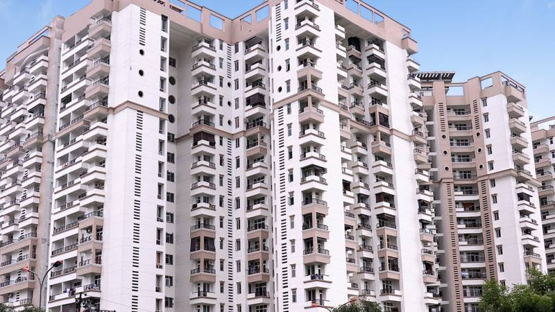 Images for Elevation of Ramprastha Pearl Court