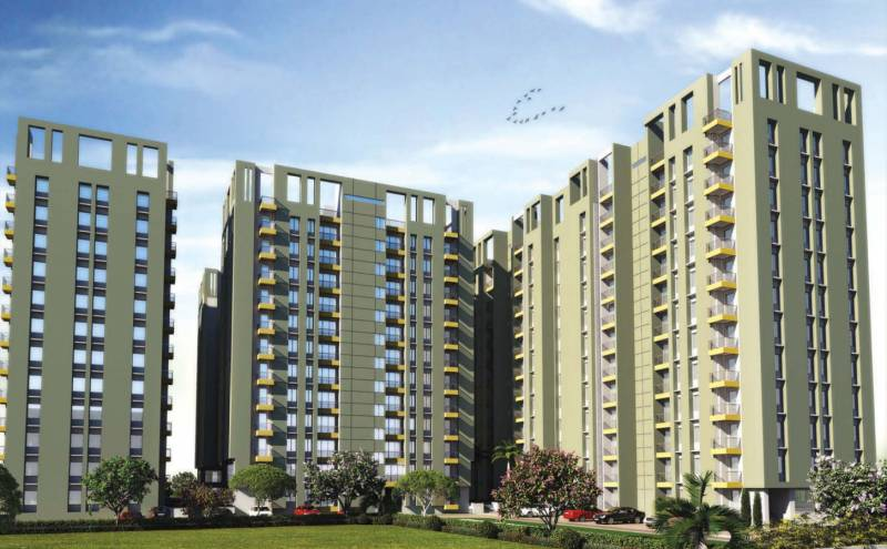 Images for Elevation of Magnolia Skyview
