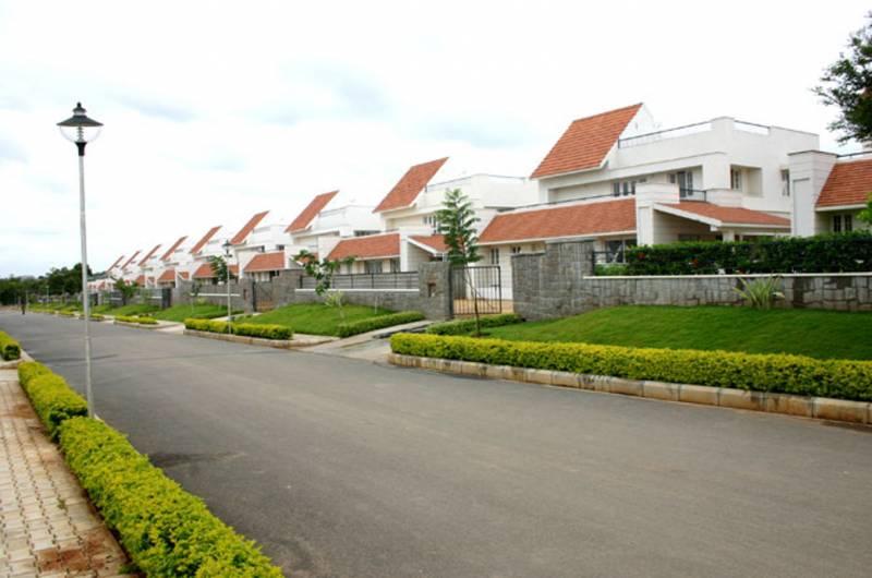 Images for Elevation of N K Leasing Villa Greens