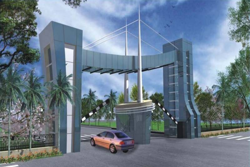 Images for Amenities of Sethi Group Park Sapphire
