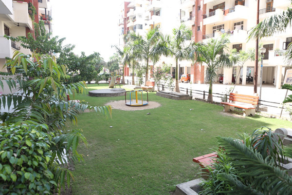 Images for Amenities of Opera Chandigarh Enclave