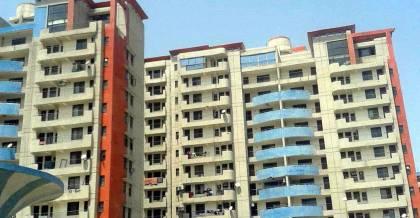Images for Elevation of AWHO Delhi Gurjinder Vihar Phase IV