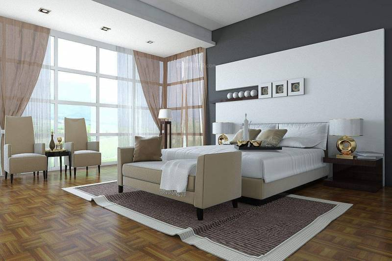 Images for Main Other of Eldeco ITBP Himveer Golf View Apartments