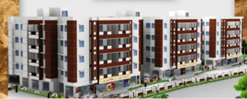 sp-homes radhae-shyam Project Image
