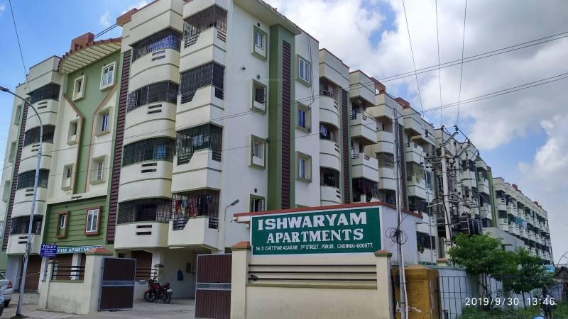 ishwaryam Elevation
