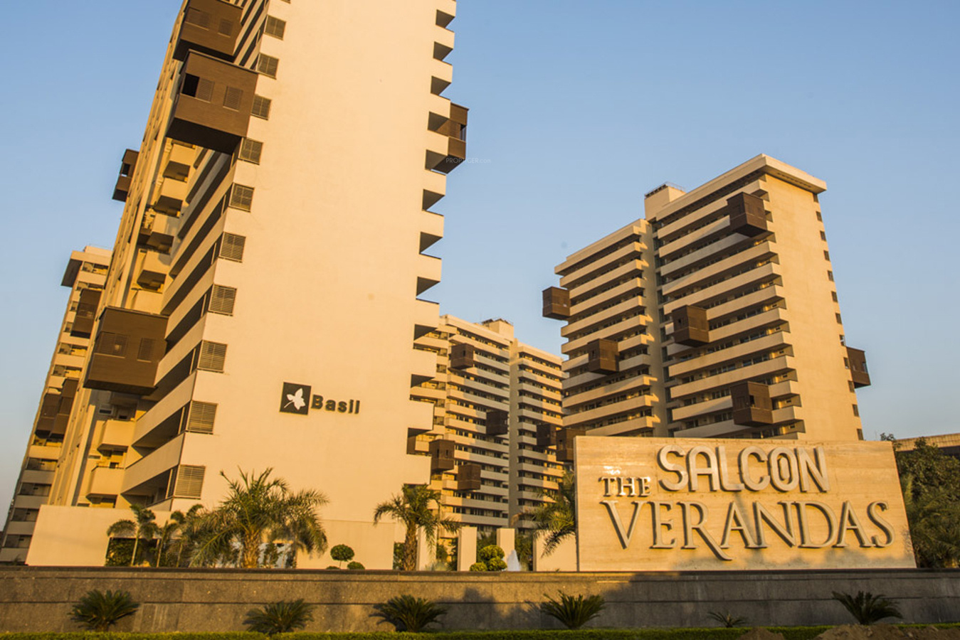 Salcon The Verandas In Sector 54 Gurgaon Price