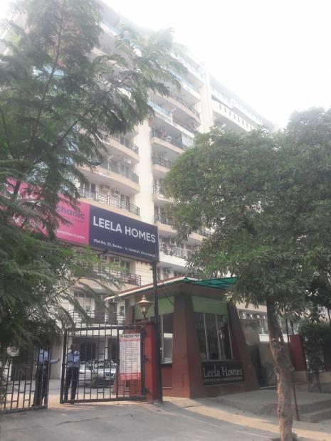 leela-home Elevation