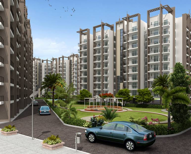 Images for Elevation of MR Proview Shalimar City
