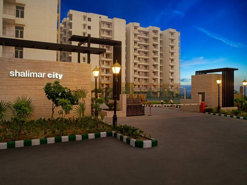 Images for Elevation of MR Proview Shalimar City