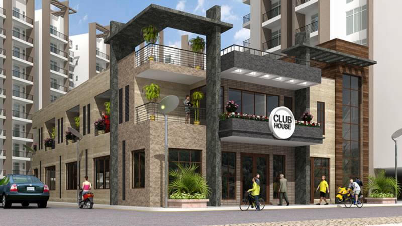 Images for Amenities of MR Proview Shalimar City