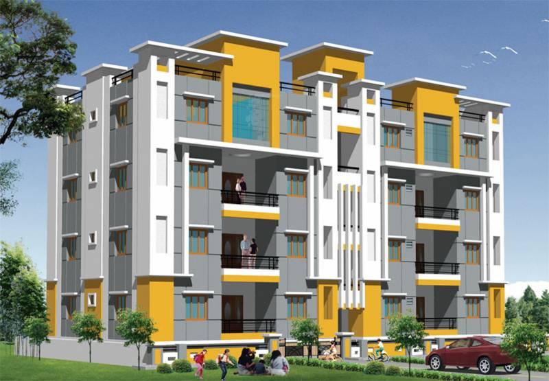 Images for Elevation of Samskruthi Foundations Swargam