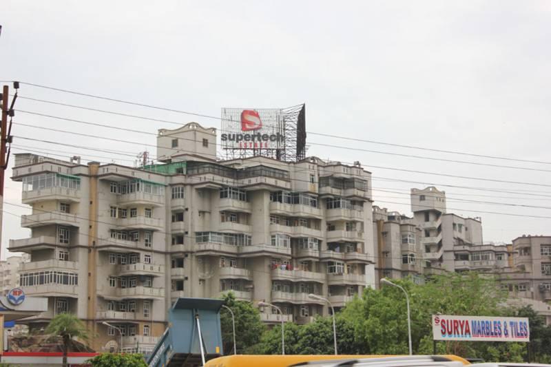 estate Images for Elevation of Supertech Estate