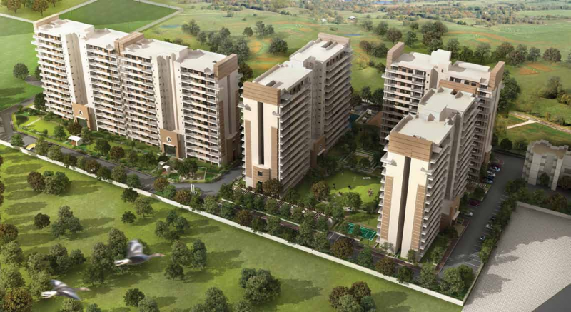 Images for Elevation of Brisk Lumbini Terrace Homes