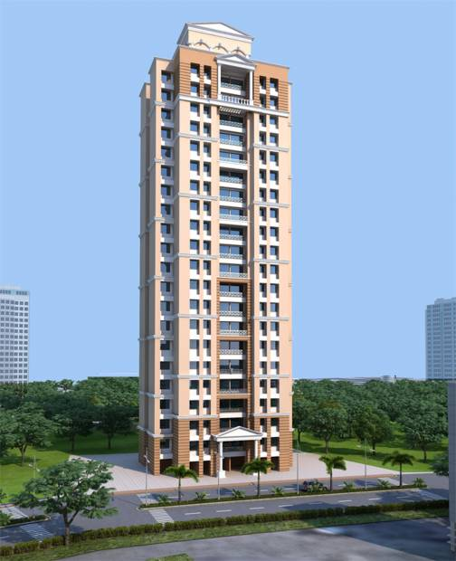 Images for Elevation of Vardhman Garden Phase 1