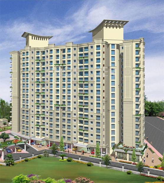 Images for Elevation of Sheth Enterprises Heights