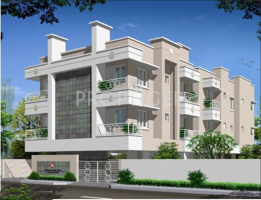 2 Bhk 2t Apartment For Sale In India Builders The Niccolo