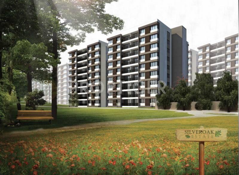Images for Elevation of Salarpuria Sattva Silveroak Estate